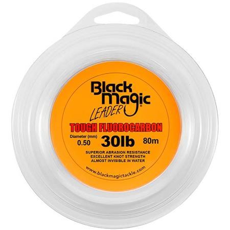 FLUOROCARBONE BLACK MAGIC TOUGH FLUOROCARBON