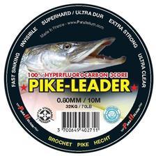 Leaders Parallelium PIKE LEADER 10M 80/100