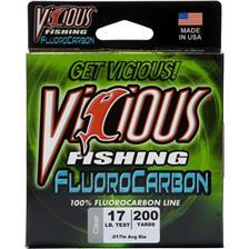 100% FLUOROCARBON 180M FLO 17