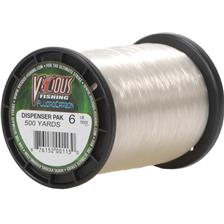 Leaders Vicious Fishing 100% FLUOROCARBON 455M FLD 4