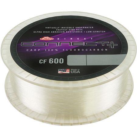 FLUOROCARBONE CARPE BERKLEY DIRECT CONNECT CF600 - 1200M