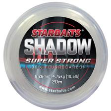 FLUOROCARBONE CARPE STARBAITS SHADOW