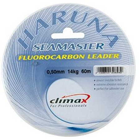 FLUOROCARBONE CLIMAX HARUNA - 60M