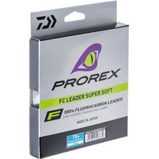 Leaders Daiwa PROREX FC LINE SUPER SOFT 150M 20/100