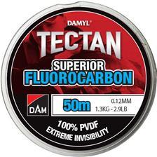 Leaders D.A.M TECTAN SUPERIOR FLUOROCARBON 50M 28/100