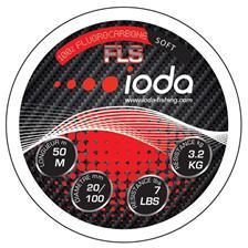 FLUOROCARBONE IODA FLUORO SOFT/FLS 50M