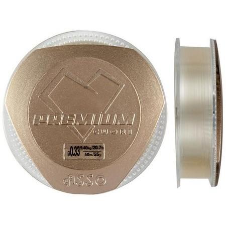 FLUOROCARBONE MER ASSO PREMIUM - 50M
