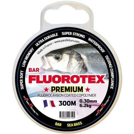 FLUOROCARBONE MER PARALLELIUM FLUOROTEX - 200 A 300M