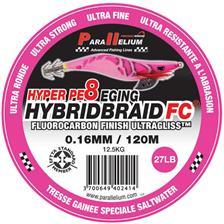 Leaders Parallelium HYBRIDBRAID EGING FC8X 120M 009129