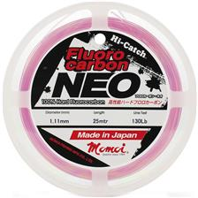 Leaders Momoi FLUOROCARBON NEO 25M 25M 111/100