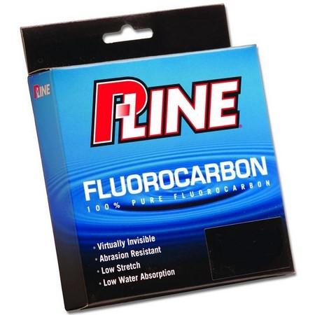 FLUOROCARBONE P-LINE SOFT 100%