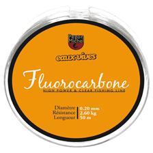FLUOROCARBONE PEZON & MICHEL EAUX VIVES 50M