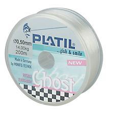 Leaders Platil GHOST FLUORO 200M 30/100