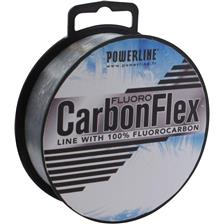 Leaders Powerline CARBONFLEX FLUORO 200M 16.5/100