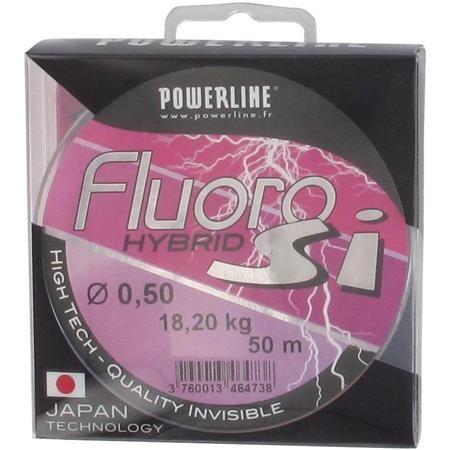 FLUOROCARBONE POWERLINE SI 1000M