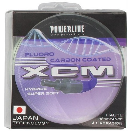 FLUOROCARBONE POWERLINE XCM