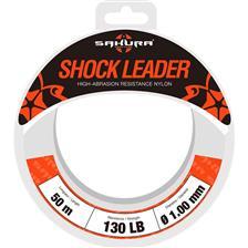 Leaders Sakura SHOCK LEADER 50M 115/100
