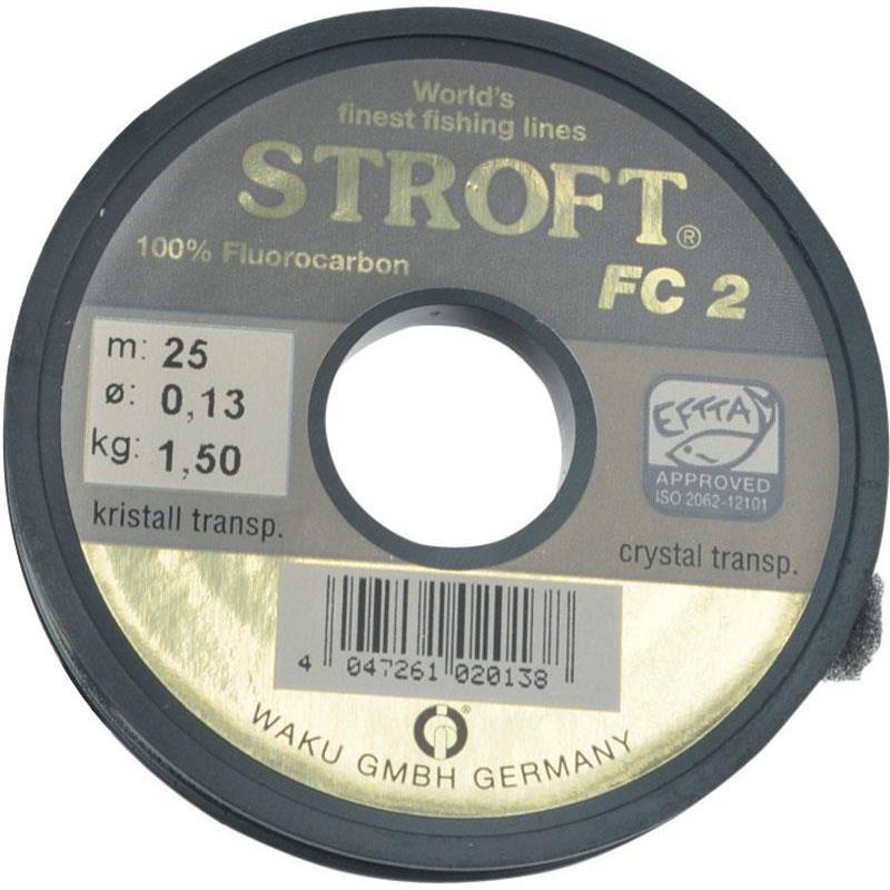 FLUOROCARBONE STROFT FC2 - 40/100