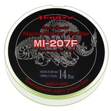 MI 207F 100M MI207FFLUOR16
