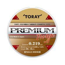 Leaders Toray PREMIUM 50M 34.4/100