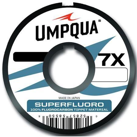 FLUOROCARBONE UMPQUA SUPER FLUORO - 91M