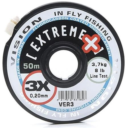 FLUOROCARBONE VISION EXTREME +