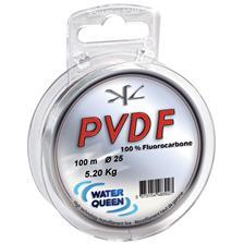 Leaders Water Queen PVDF 25 M 10/100