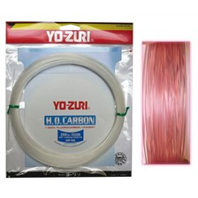 Leaders Yo-Zuri HD CARBON 27M CRISTAL 62/100