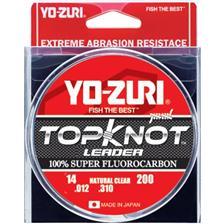 FLUOROCARBONE YO-ZURI TOPKNOT-LEADER - 27M