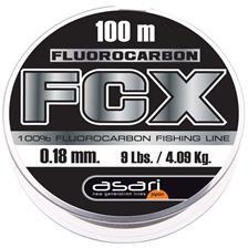 FLUOROCARBONO ASARI FCX - 100M
