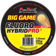 FLUOROCARBONO PARALLELIUM FLUOROHYBRID PRO BIG GAME LEADER - 30M