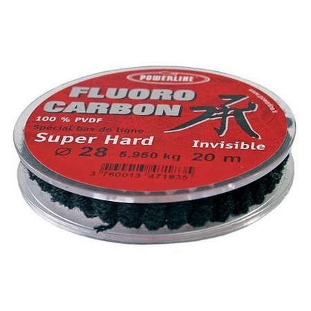 FLUOROCARBONO POWERLINE