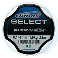 FLUROCARBON CLIMAX SELECT