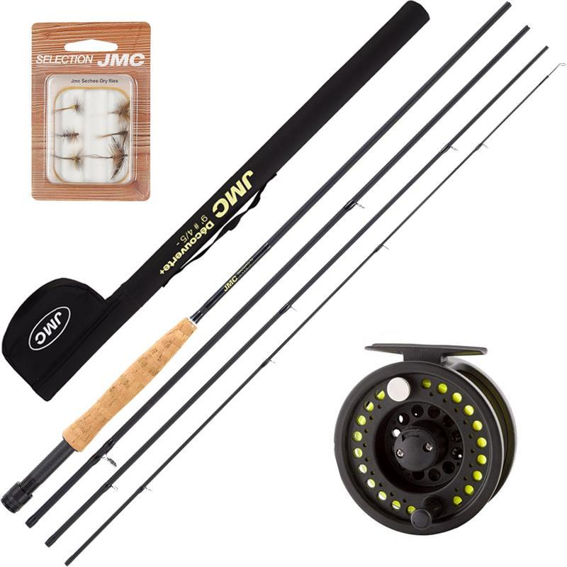 Fly combos buy on for Fly fishing combo kit