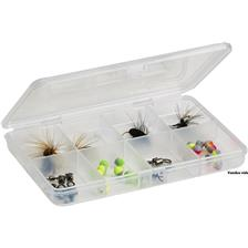 FLY FISHING CASE AND NYMPH SEMPE 8 BOXES