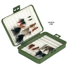 FLY FISHING CASE BALZER EDITION