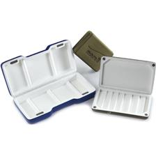 FLY FISHING CASE TOF MORELL FOAM BOXES