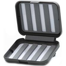 FLY FISHING CASE TOF POCKETFLY 2 FACES 4 ROWS