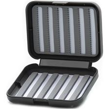 FLY FISHING CASE TOF POCKETFLY 2 FACES 6 ROWS