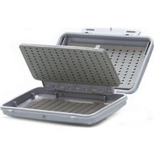 FLY FISHING CASE TOF POCKETFLY 4 FACES NYMPHE