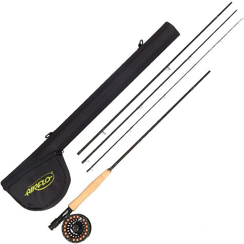 fly fishing combo airflo kit elite fishing
