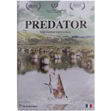 FLY FISHING DVD - PREDATOR - GIN CLEAR