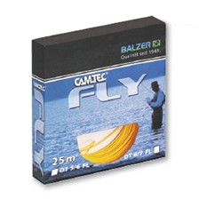FLY FISHING LINE BALZER CAMTEC FLY