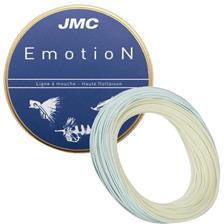FLY FISHING LINE JMC EMOTION SALTWATER INTERMEDIATE