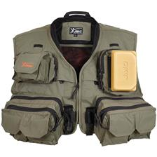 FLY FISHING VEST JMC SPECIALIST V4