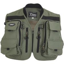 FLY FISHING VEST JMC TORRENT