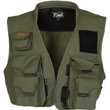 FLY FISHING VEST JMC VERTIGE