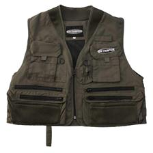 FLY FISHING VEST RON THOMPSON ONTARIO FLY VEST