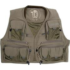FLY FISHING VEST VISION CARIBOU