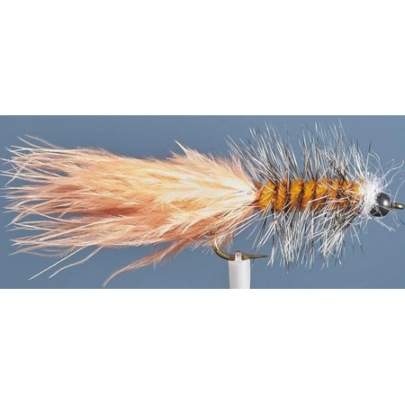 FLY JMC STREAMER DOG 8